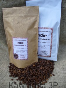 Indie Monsooned Malabar AA